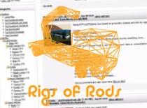 Jak dodać pojazdy do Rigs of Rods