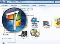 Jak korzystać z bibliotek w Windows 7