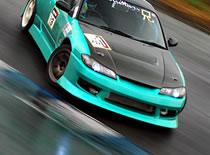 Jak nauczyć się driftu samochodem #5