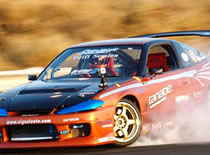 Jak nauczyć się driftu samochodem #6