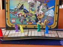 Jak grać w dwie gry dla dzieci - Porzucić Statek i Lilia Wodna