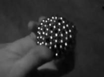 Jak zrobić kulkę z NeoCube - sposób 2