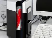 Jak zrobić mini lodówkę na USB