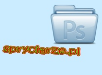 Jak zrobić podwójny obrys tekstu w Adobe Photoshop