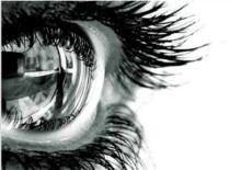 Jak dbać o swój wzrok - AMD i profilaktyka