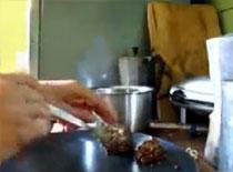 Jak zrobić babeczki czekoladowe z płatków żytnich
