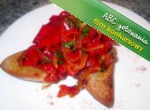 Jak zrobić sos peperonata