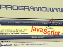 Jak programować w języku JavaScript #2 - okno z polem tekstowym