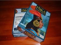 Jak grać w grę strategiczną Inca Empire