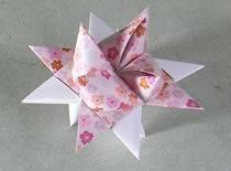 Jak zrobić gwiazdę Froebla