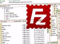 Jak nadawać prawa CHMOD poprzez program filezilla