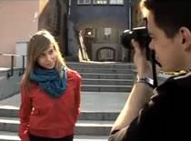 Jak prawidłowo fotografować portrety