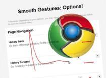 Jak w Google Chrome poruszać się za pomocą gestów myszki