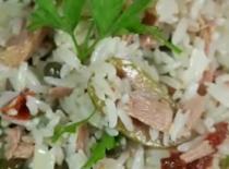 Jak zrobić sałatkę z włoskim ryżem