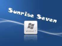 Jak zrobić kawał w Windows 7 za pomocą Sunrise Seven