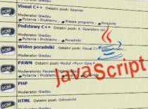 Jak programować w JavaScript #4 - pętla przy zapisywaniu danych