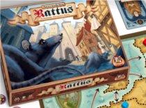 Jak grać w dodatki do gry Rattus: Szczurołap i Legendarne postacie