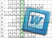 Jak zrobić krzyżówkę w Microsoft Word 2010