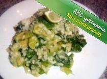 Jak zrobić risotto verde