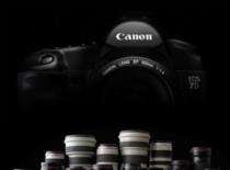 Jak zainstalować firmware w aparatach Canon