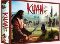 Jak grać w grę strategiczną Khan osadzoną w Mongolii
