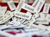 Jak zapamiętać trudne słowa - technika słów zastępczych