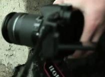 Jak kręcić filmy HD lustrzanką