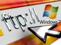Jak uruchomić serwer FTP w Windows 7