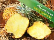 Jak przygotować ananasa