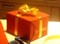 Jak pakować prezenty po szwedzku