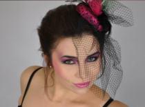 Jak zrobić makijaż sylwestrowy (odważny)