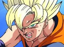 Jak narysować postać  Goku