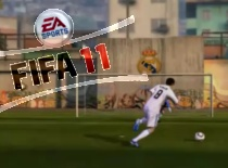 Jak wykonać zwody w FIFA 11 #1
