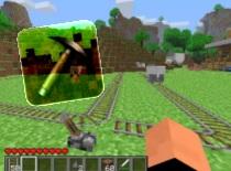 Jak grać w Minecraft #007 - Kolejka