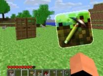 Jak grać w Minecraft #008 - [M] Podwójne Drzwi