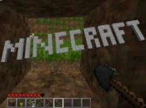 Jak przetrwać pierwszą noc w Minecrafcie