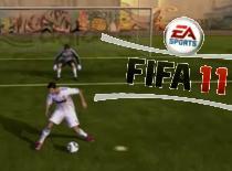 Jak wykonać zwody w FIFA 11 #2