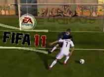 Jak wykonać zwody w FIFA 11 #3