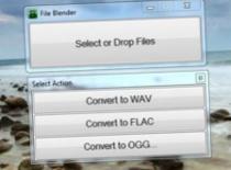 Jak konwertować pliki graficzne i muzyczne