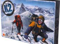 Jak zdobyć szczyt w grze K2