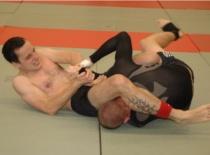 Jak wykonać balachę w MMA