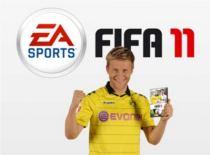 Jak wykonać zwody w FIFA 11 #4