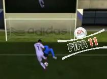 Jak wykonać zwody w FIFA 11 #5