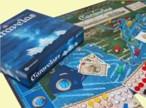 Jak żeglować portugalskimi karawelami w grze Caravelas