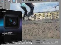 Jak uzyskać pastelowy obraz - efekt w Sony Vegas