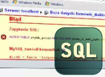 Jak robić zapytania SQL