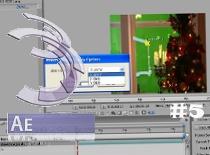 Jak wykonać śledzenie ruchu w After Effects #5/7 - transfer danych