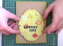 Jak zrobić mini album z kopert