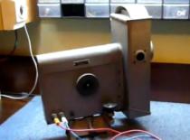 Jak uruchomić lampę łukową Classena