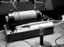 Jak przeprowadzić doświadczenie wykorzystując katodę z luminoforem